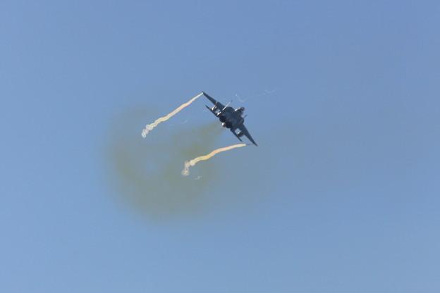 F-15 Hot takeoff-2