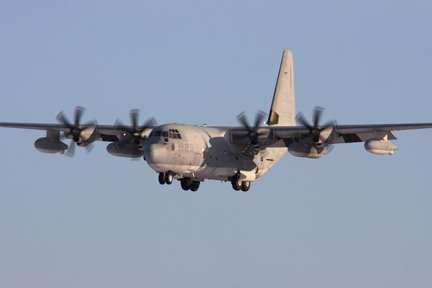 KC-130J 167926 QD CTS 2013.02(1)