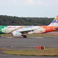 Photos: A320 B-6639 CES 上海EXPO 2010.10