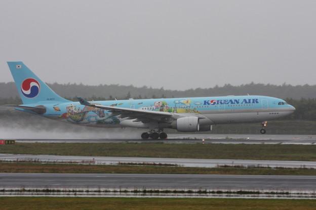 A330 HL8211 KAL 2013.09