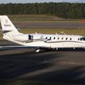 Photos: Cessna680 N682SV 13.1010