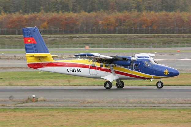 DHC-6-400 C-GVAQ cc13.1026