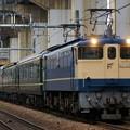EF65-1032(山陽トワ回送)