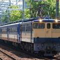 EF65-1135(北びわこ送り込み)