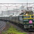 EF81-103(トワイライトエクスプレス)