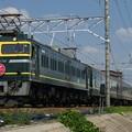 Photos: トワイライトエクスプレス【EF81-114】