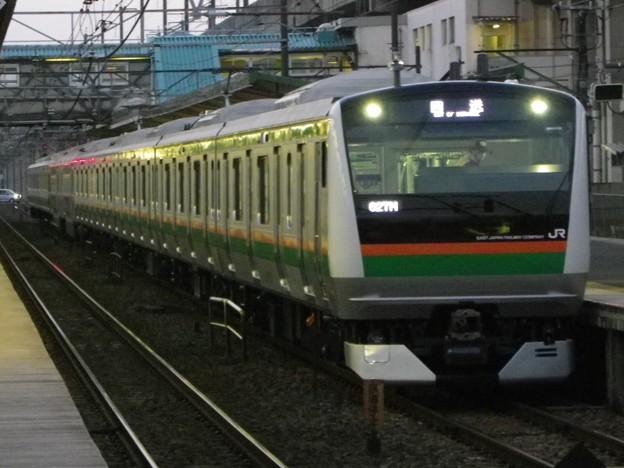 E233系3000番台高崎車 L17編成