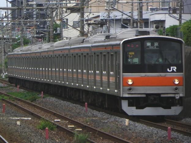 205系ケヨM26編成