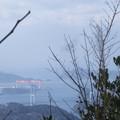 英彦山からの眺め