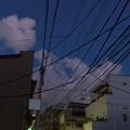 Photos: 日没の空1
