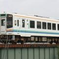 Photos: 天竜浜名湖鉄道@天竜川