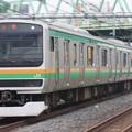 Photos: E231系@蕨駅