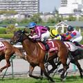Photos: 2010/04/10 阪神牝馬S アイアムカミノマゴ