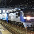 Photos: 西武38114F+32106F 甲種輸送