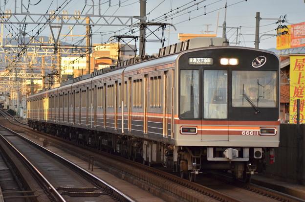 大阪市交通局66系
