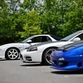 Photos: GTO仲間