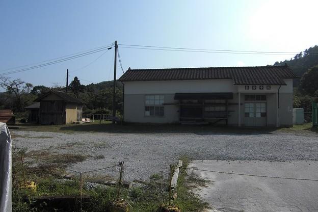 ちょうあんじ/岩手開発鉄道・長...