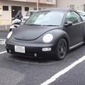 Photos: VW new beetle