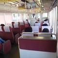 Photos: Kintetsu #5159 interior