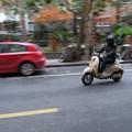 Photos: 上海 「走る」