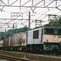 Photos: 続・三線区間を行く鹿島貨物