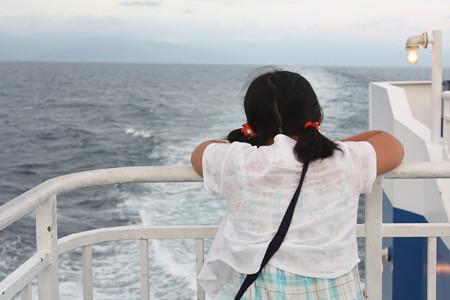 駿河湾フェリー8