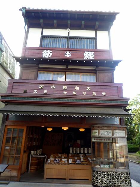 江戸東京たてもの園100