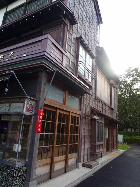 江戸東京たてもの園101