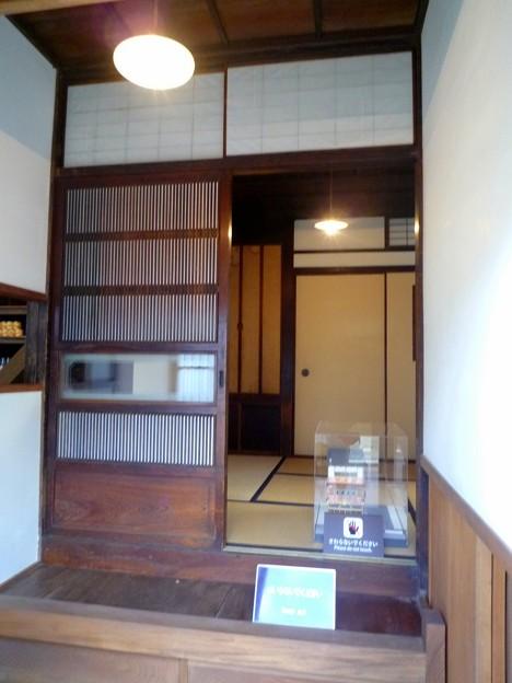 江戸東京たてもの園102