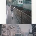 Photos: 京阪京津線旧地上区間