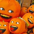 うざいオレンジたち