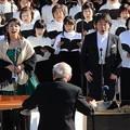 Photos: ベートーヴェン  第九 水戸の街に響け! 300人の 第九 2012 倉石真 くらいしまこと 声楽家 テノール