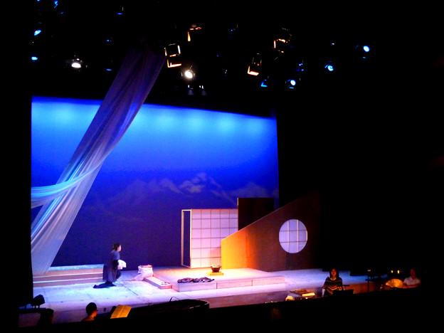 オペラ 夕鶴 与ひょう 倉石真 くらいしまこと オペラ歌手 テノール
