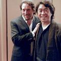 Photos: オペラ 夕鶴 与ひょう 倉石真 くらいしまこと オペラ歌手 テノール