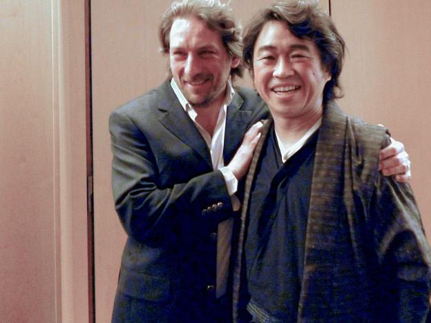 歌劇 夕鶴 与ひょう 倉石真 くらいしまこと オペラ歌手 テノール