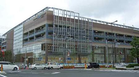 アーバンドック ららぽーと豊洲 2006年10月5日(木)開業-180919-1