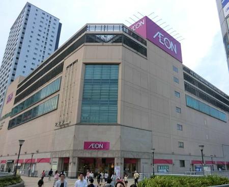 イオン橋本店-240728-1