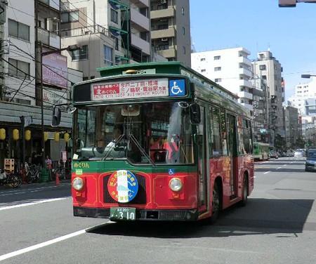 asakusa bus-240814-5