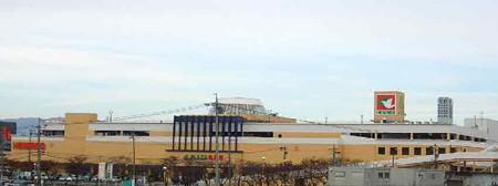 平和堂 アル・プラザ鶴見店 2006年11月25日(土) グランドオープン♯2-181123-1