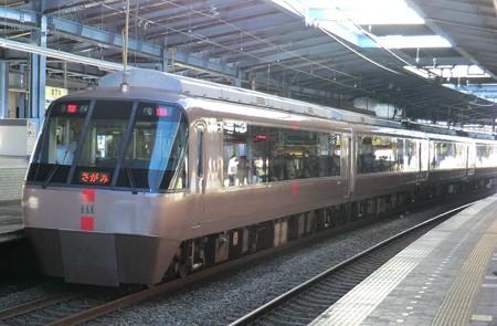 odakyu honatsugieki train-240827-6