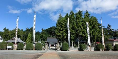 富永神社 例大祭 2012-241007-1