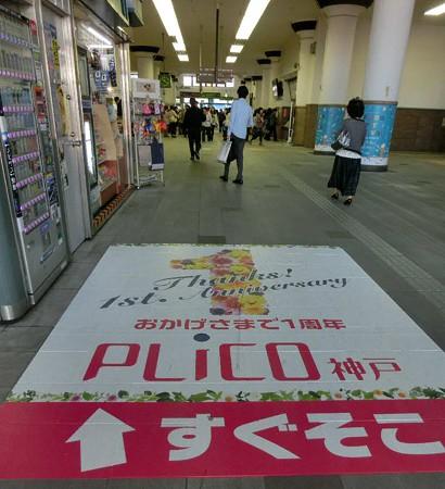 プリコ神戸(PLiCO KOBE)  開業 1周年セール  250428-1
