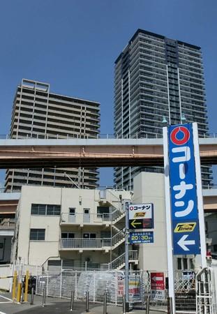 ホームセンターコーナン ハーバーランド店(はーばーらんど)-250428-1