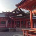 Photos: 南宮大社2