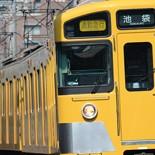 西武line