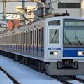 Photos: 6157F 快速飯能行き