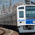 Photos: 6112F 各停新木場行き