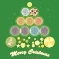 Photos: クリスマスカード2013u02
