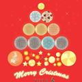 Photos: クリスマスカード2013u01