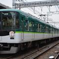 Photos: 7253F@墨染朱美 at 京阪本線墨染駅